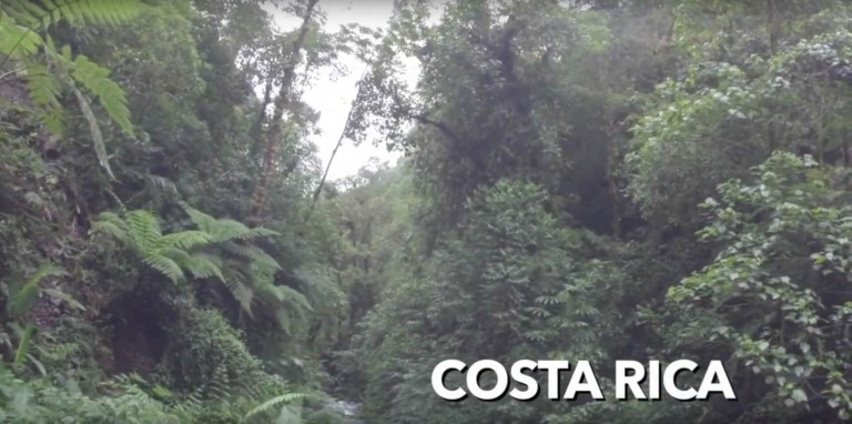 Costa Rica - Pure Life Adventure in Costa Rica