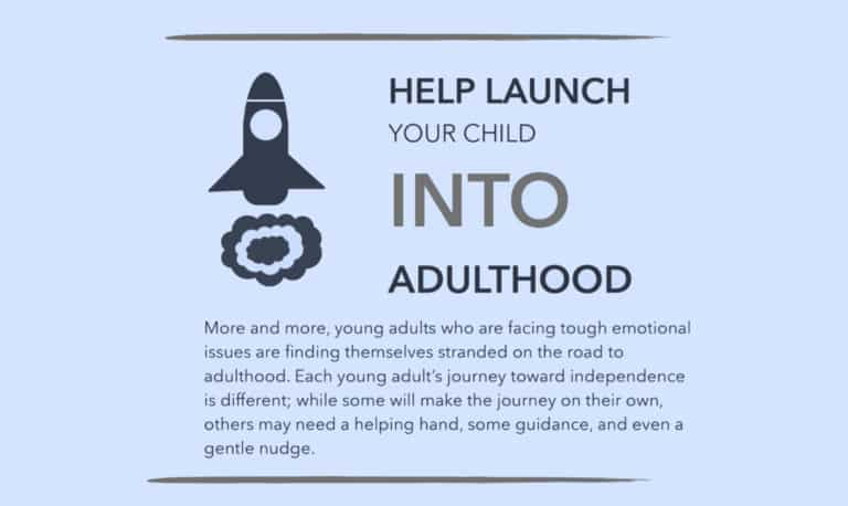 Help launch your child into adulthood - Pure Life Adventure in Costa Rica
