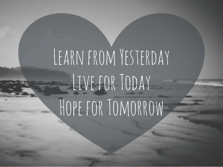 Hope for today - Pure Life Adventure in Costa Rica