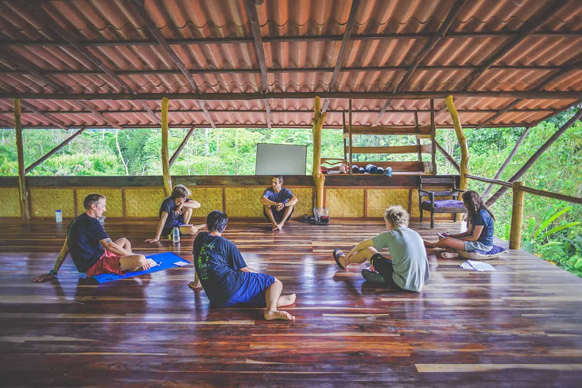 Group chat - Pure Life Adventure in Costa Rica