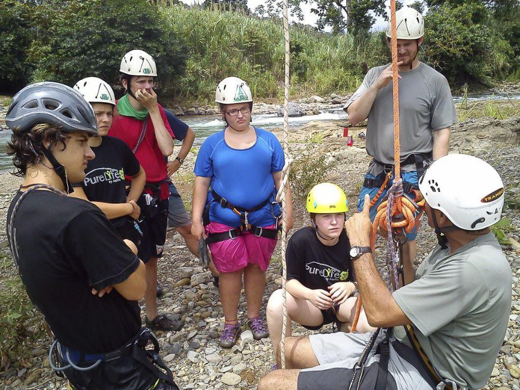 Elements Credible - Pure Life Adventure in Costa Rica