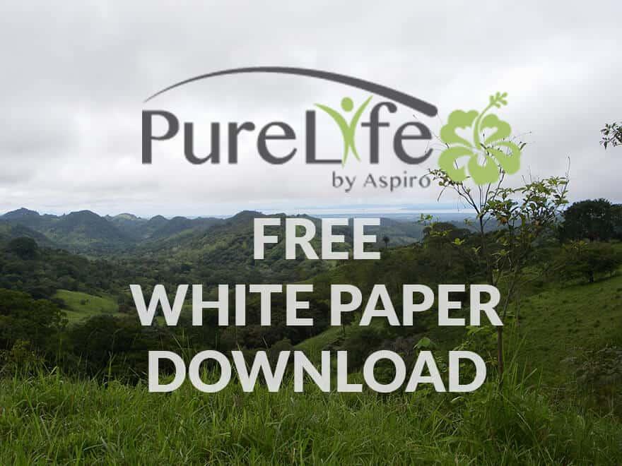FREE White Paper Download - Pure Life Adventure in Costa Rica
