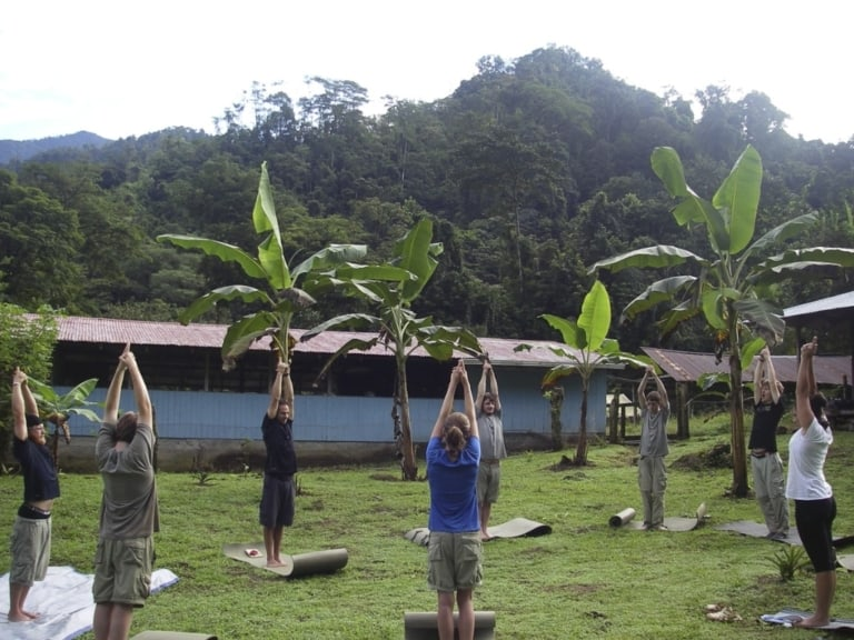 Health and Wellness 4min - Pure Life Adventure in Costa Rica