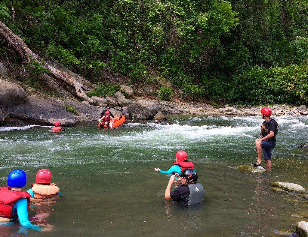Structured Gap Years - Pure Life Adventure in Costa Rica