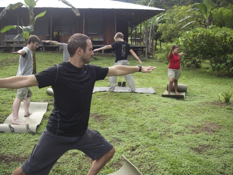 Health and Wellness - Pure Life Adventure in Costa Rica