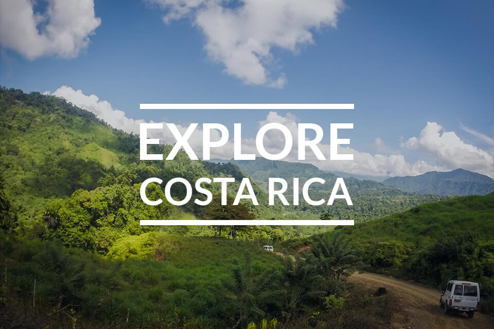 Adventure Therapy in Costa Rica