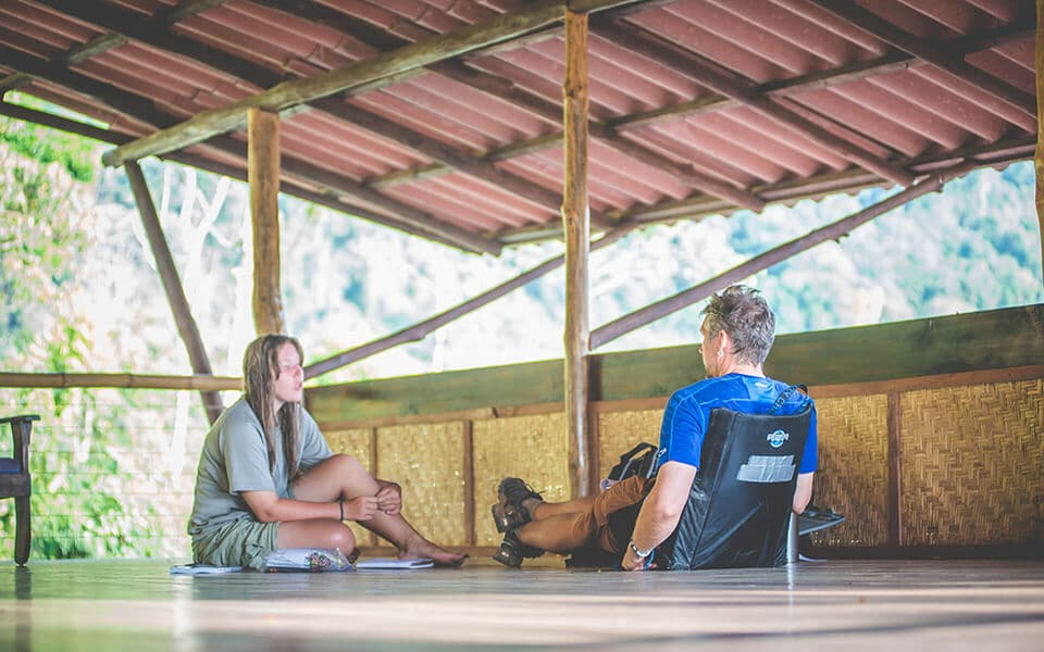 Adventure Therapy in Costa Rica