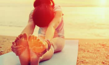5 Ways Practicing Yoga Helps the Therapeutic Process