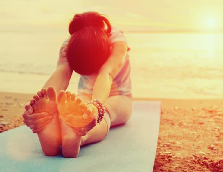 Yoga - Pure Life Adventure in Costa Rica