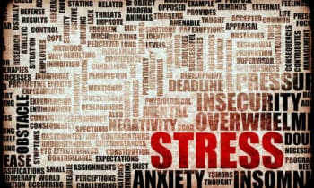 FOR YOUNG ADULTS: Tips For Managing Anxiety