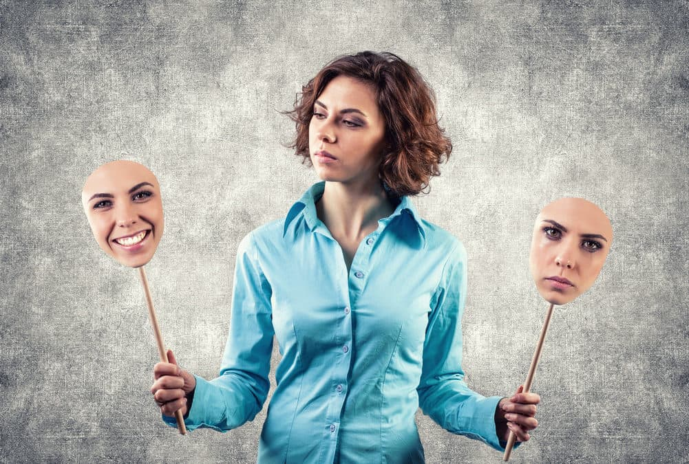 """The """"In Between"""" Stage of Identity Development"""