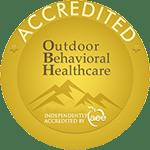 OBH Accreditation logo