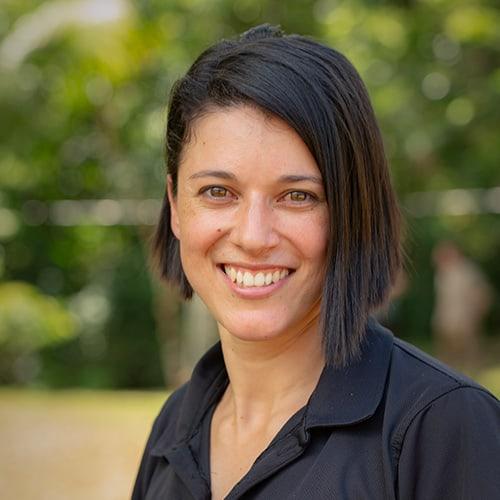 Amalia Gamboa - Profile Image - Pure Life Adventure