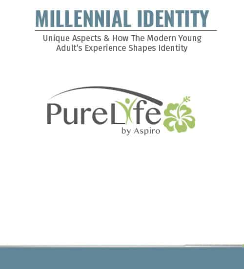Pure Life Young Adult Identity PDF image