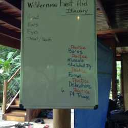 Wilderness and Adventure Therapy for Young Adults. Pure Life in Costa Rica.